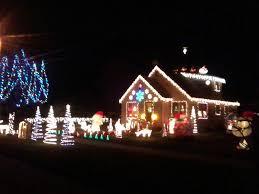 Potter Park Zoo Lights by Wnem Tv5 U0027s U0027christmas Light Displays U0027 Schedule Wnem Tv 5