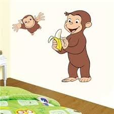 71 curious george images curious george