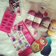 Birthday Care Package Creating The Perfect Care Package For A Knitter Evinok