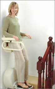 used and pre owned stair lifts and warranties in pa nj de