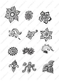 easy henna tattoo designs in 2017 real photo pictures images