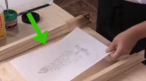 write on paper transfer to computer how to make a screen print 12 steps with pictures wikihow