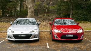 subaru brz spoiler 2017 subaru brz revealed australian launch in november