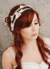 flower bands best 25 wedding hair bands ideas on bridal hair tiara