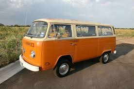 sell used 1978 volkswagen bus fuel injected original paint