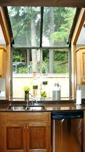 window ideas for kitchen bay window kitchen lifeunscriptedphoto co