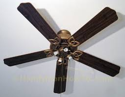 replace a ceiling fan motor capacitor