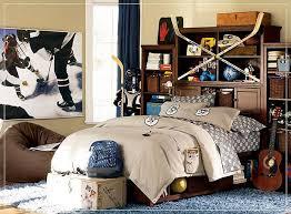 Best Hockey Room Ideas Images On Pinterest Hockey Room - Boys hockey bedroom ideas