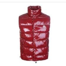 moncler vest men for sale ioffer