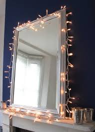 where to buy christmas lights year round as mirror accents creative ways to use christmas lights all year