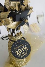 new years party decor decorating simple luxurious handmade new years party
