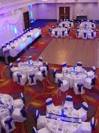 wedding re best 25 blue wedding receptions ideas on royal blue