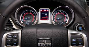 Dodge Journey Interior Space - new 2017 dodge journey for sale near norman ok midwest city ok
