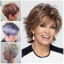 shag hairstyles for older women comfortable hair gel to 2017 short hairstyles for older women short
