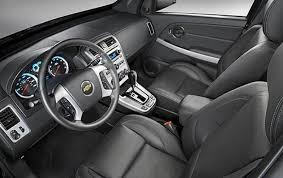 2008 chevrolet equinox information and photos zombiedrive