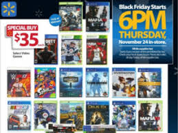ps4 black friday sale best video game deals for the 2016 black friday sales the
