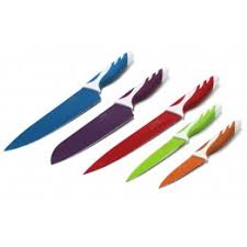 prestige kitchen knives prestige kitchen knives set of 6 pieces pr50506