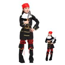 Girls Halloween Pirate Costume Compare Prices Girls Pirate Costumes Shopping Buy