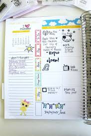 Journal Decorating Ideas by 903 Best Filofax And Planners Images On Pinterest Planner Ideas
