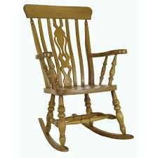 Rocking Chairs Uk Products Cambridge Pine U0026 Oak