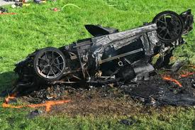 smart car crash amazon star richard hammond involved in electric car crash updated