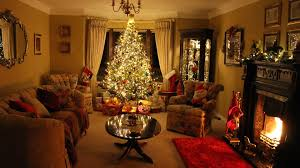 christmas living room decoration time lapse youtube