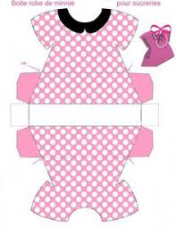 minnie free printable paper purse party paper