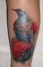 tattoo by richard warnock of powerhouse tattoo in palmerston north