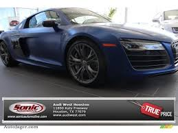 2014 audi r8 horsepower 2014 audi r8 coupe v10 plus in sepang blue pearl matte 001645