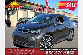 san diego bmw used cars used bmw i3 for sale in san diego ca edmunds