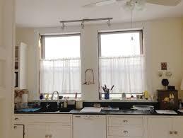 large kitchen window treatment ideas amazing large kitchen windows need privacy airflow privacy window