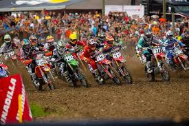 pro motocross riders top 3 motocross racers going pro at unadilla 2014