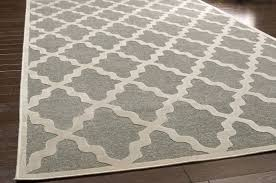 Light Gray Area Rug Astounding Grey And Area Rug Cepagolf At Gregorsnell Blue