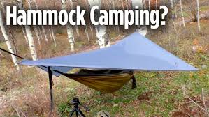 is hammock camping for me yukon outfitters double hammock