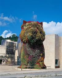 35 Best Sculptures Images On Guggenheim Museum Bilbao