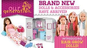 cute hairstyles for our generation dolls mastermind toys brand new our generation dolls more