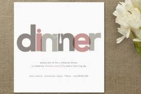 dinner invitation dinner invitations rehearsal dinner invitations sels with brown