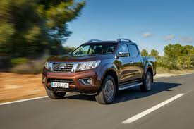 new nissan navara np300 2015 review auto express