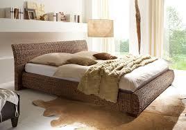 Ikea Family Schlafzimmer Gutschein Massivum Bett Barika 180x200cm Bananenblatt Braun Lackiert Amazon