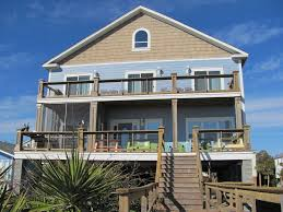 ocean front beach house folly beach vrbo