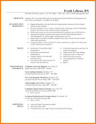 Emt Resume Examples by 100 Paramedic Resume Examples 32 Best Healthcare Resume