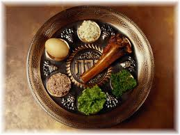 seder meal plate church of the apostles home seder meals in homes