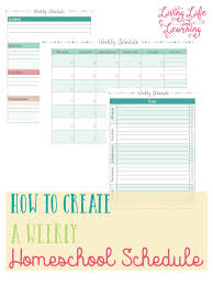 65 best free homeschool planners images on pinterest preschool