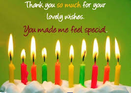 104 best thank you images on thank you for birthday