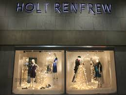 not the time holt renfrew cuts employee hours shuffles