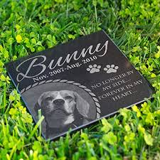 dog grave markers best and coolest 20 dog grave markers cool pets products