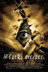 halloween movie guide 2017 day 7 jeepers creepers