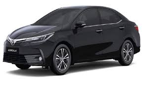cost of toyota corolla in india toyota corolla altis price in india images mileage features