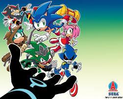 sonic the hedgehog wallpaper zerochan anime image board