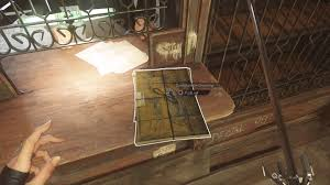 dishonored 2 collectibles level 5 the royal conservatory polygon